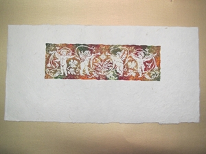 "Picture of Print ""ANGELS"" (HORIZONTAL)"